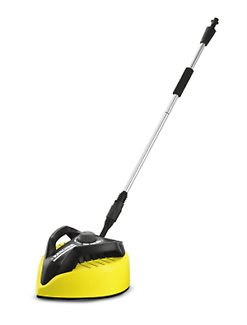 Karcher T Racer Patio Cleaner T400 Plus - $35