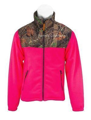 Pink Camo Jacket | eBay