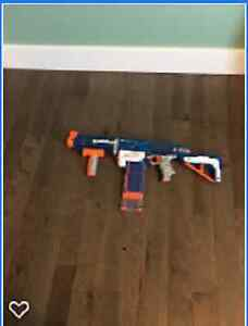 Assorted Nerf guns for sale