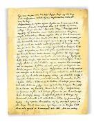 Historische Dokumente