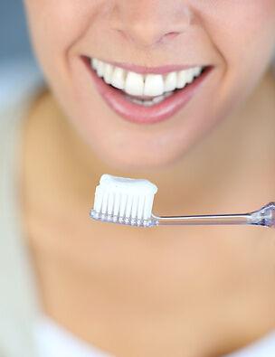 10 Tipps für die gesunde Zahnpflege