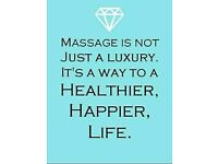 Mobile Massage Therapy