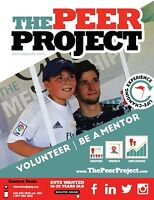 YOUTH VOLUNTEER MENTOR