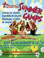 Kids Summer Camp