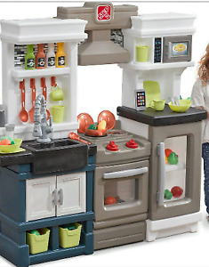 Want: A kids play kitchen