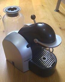 Magimix NESPRESSO M200 Espresso coffee Machine in Silver