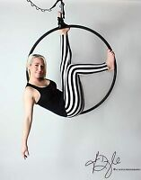6 Week Beginner Aerial Hoop Classes!