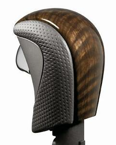 2010-2013 ACURA MDX WOOD GRAIN SHIFT KNOB FOR EBONY/BLACK INTERIOR!!!
