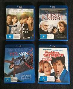 BLURAYS AND DVDS FOR SALE Dromana Mornington Peninsula Preview