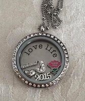 Wedding Party Lockets