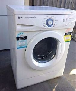 Washing machine  7kg  ($250 +$20 delivery  fee) Sydney City Inner Sydney Preview