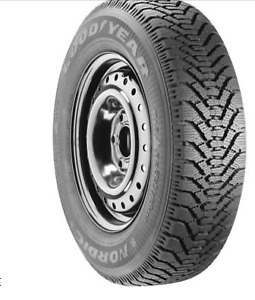 Goodyear Nordic Winter Tires (205/55R16 91S) 2 yrs old no rims