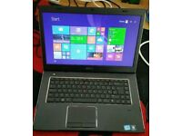 Dell Vostro V3550 i3 4gb Windows 8.1 Office