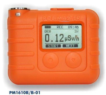 Personal Dosimeter Ebay