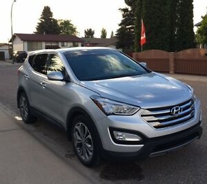 REDUCED 2013 Hyundai Santa Fe 2.0T Limited SUV, Crossover