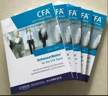 Cfa schweser level ads buy & sell used - find great prices