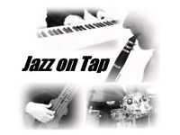 Jazz/blues drummer wanted
