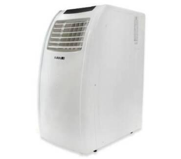 Maxkon portable air conditioner