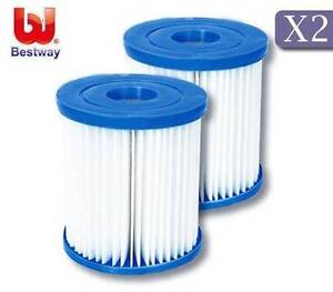 BRAND NEW POOL Pump Filter Cartridge Type (I) Replacements x 5 Campsie Canterbury Area Preview