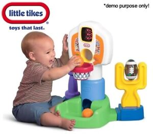 Baby 3-in-1 sports toy