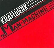 Kraftwerk Man Machine