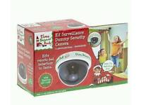 Elf Surveillance dummy Security camera