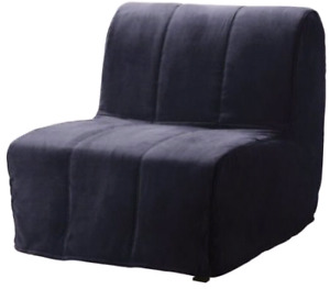 Lycksele fauteuil lit simple Ikea