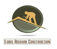 Louis Richard Construction. Need a renovation? We can help.