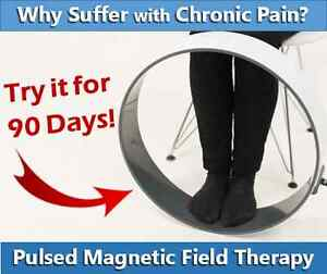 Pulsed Electromagnetic Field Therapy (PEMF) London Ontario image 6