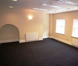 Manchester Serviced offices Space - Flexible Office Space Rental M1