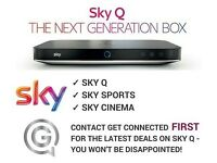 Sky q tv mega deal