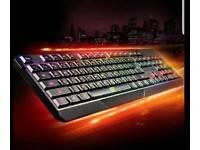 Motospeed K70 Backlight Gaming Keyboard