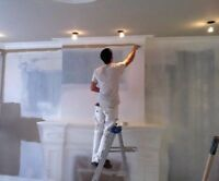 Free Estimates for Interior/Exterior Painting - Student Works