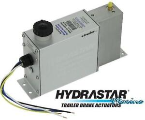 NEW HYDRASTAR HYDRAULIC ACTUATOR HS381-8067 214525116 for Disc Brakes 1600PSI BIG RIG TRUCK TRAILERS AUTOMOTIVE PARTS