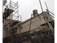 FREE scaffold removals for residential homes/small scale projects LONDON only