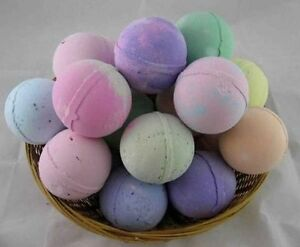 BATH BOMBS - For All Ages!