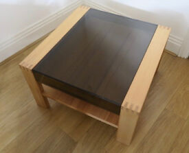 Hulsta Coffee Table CT120 - Beech . Superb condition