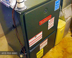 ENERGYSTAR Furnaces & ACs - Zero Upfront Cost & Free Install