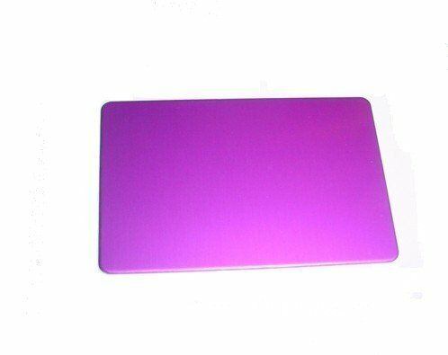 Tesla Purple Energy Healing and Reviving Plates_$12 00