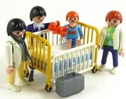 Playmobil Doctor