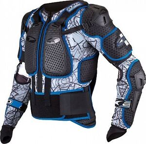 AXO Air Cage Pro Motorcycle Body Armour Dural Hornsby Area Preview