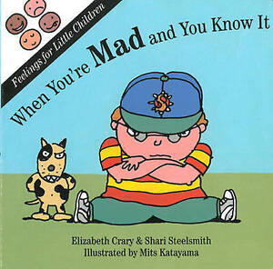 When You'RE Mad, Elizabeth Crary