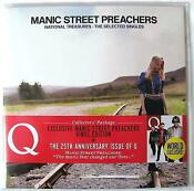 Manic Street Preachers National Treasures