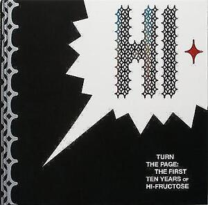 Turn The Page: The First Ten Years of Hi-Fructose by Virginia Museum Of...