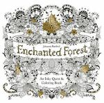 Enchanted Forest : An Inky Quest and ...