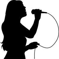 Chanteuse recherchée pour gigs
