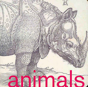 Animals in Art ' Rebecca Hicks  New, free airmail worldwide