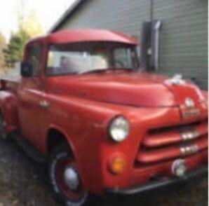 1955 Dodge Classic Truck
