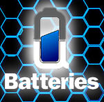 ubatteries
