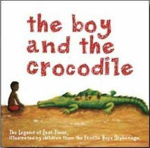 Boy and the Crocodile, The ' Affirm Press